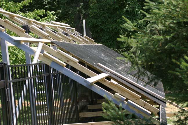 Solar Pool Heating Tutorial Project
